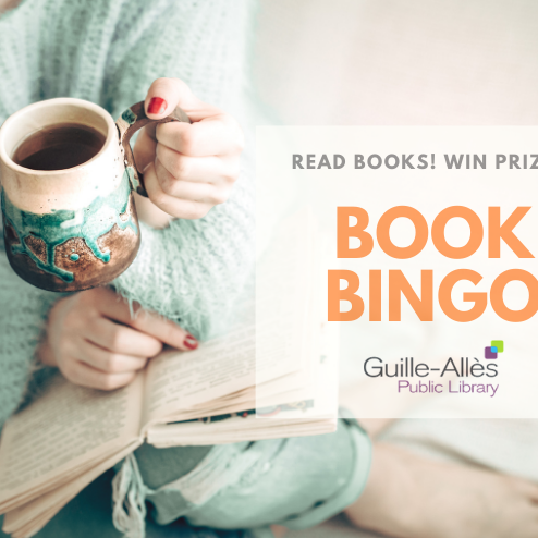 Book Bingo 2021: Our Recommendations