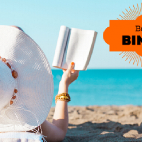Book Bingo: Our Recommendations