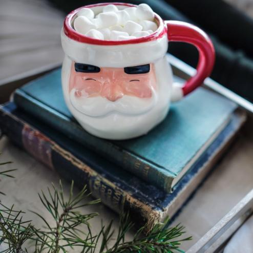 6 Books to Get You in the Christmas Spirit