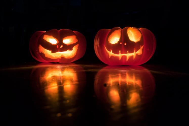 Top 10 horror books for Halloween