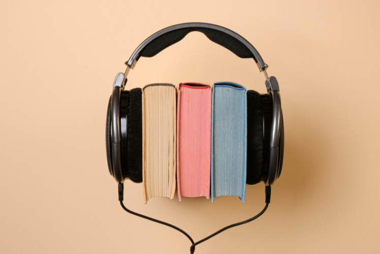 5 of the Best Podcast-To-Book Adaptations