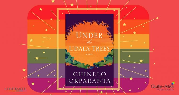 Lit with Liberate: Under the Udala Trees