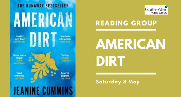 Reading Group: American Dirt (Saturday)
