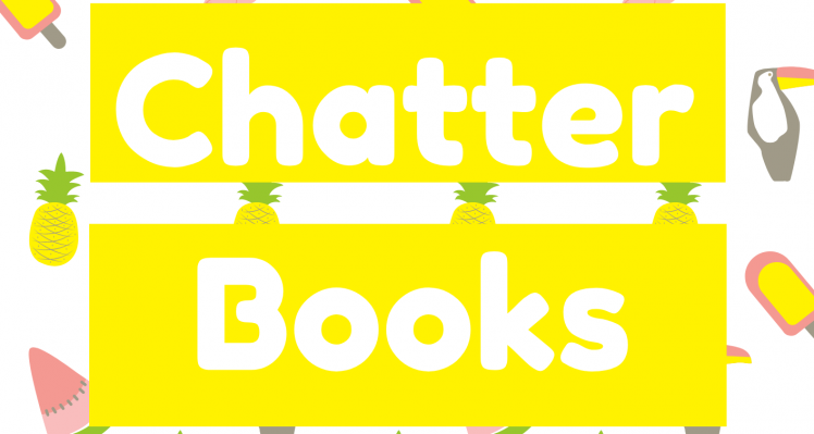 Chatterbooks