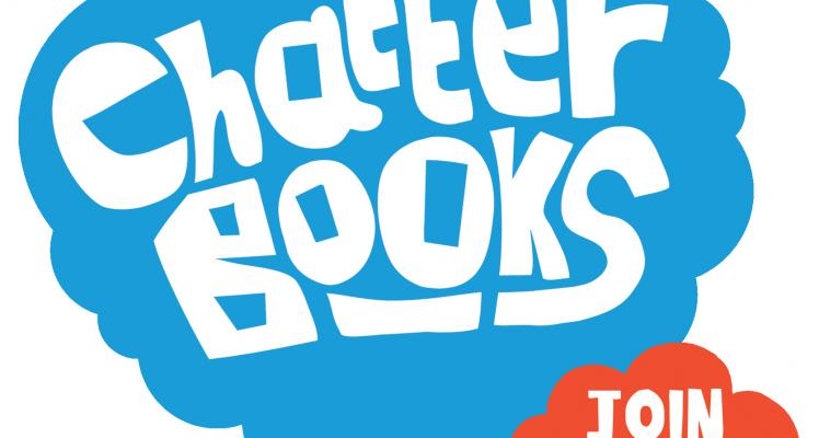 Chatterbooks Book Club