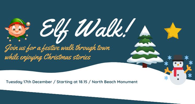 Elf Walk