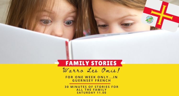 Family Stories in Guernsey French
