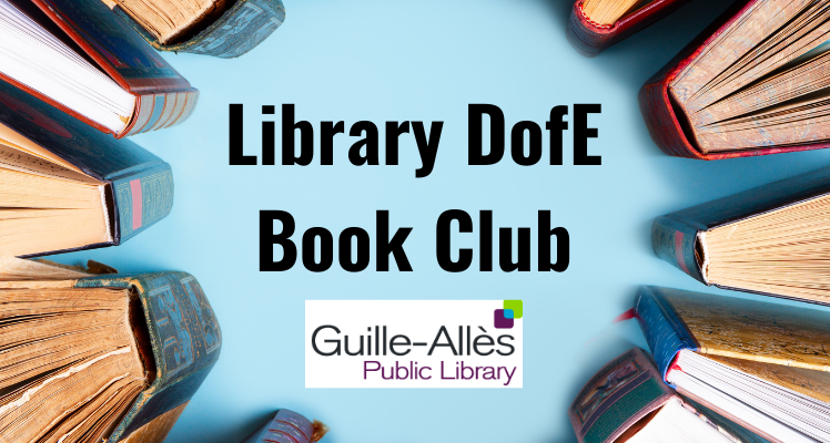 Library DofE Book Club