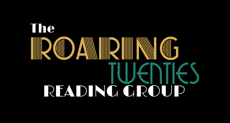 Reading Group: The Roaring Twenties