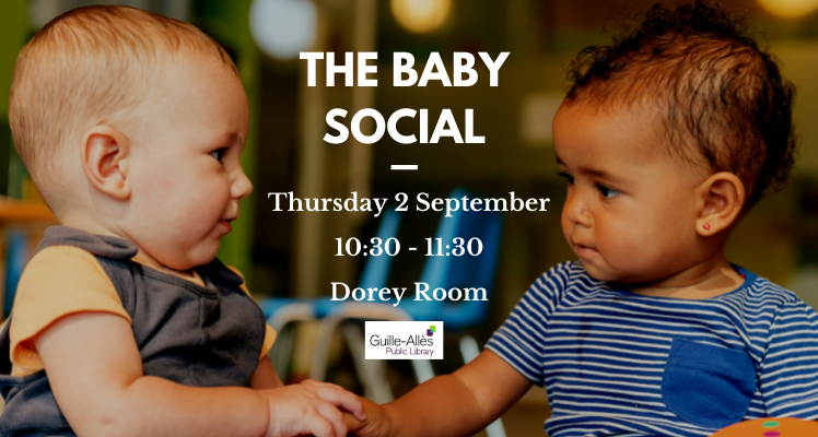 The Baby Social