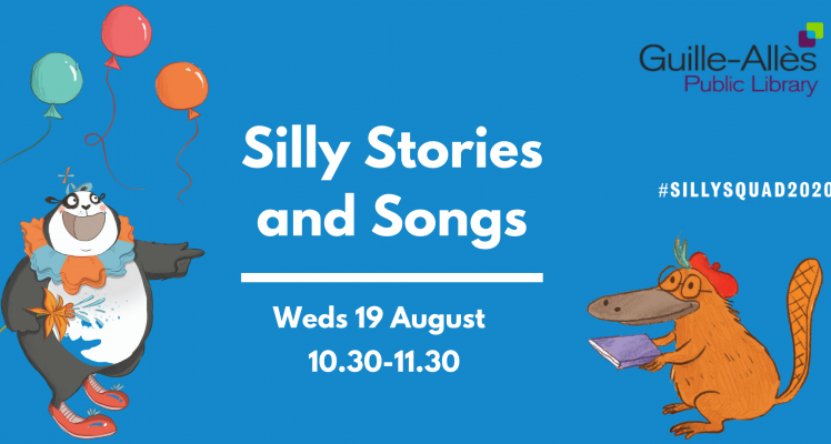 Silly Stories and Songs