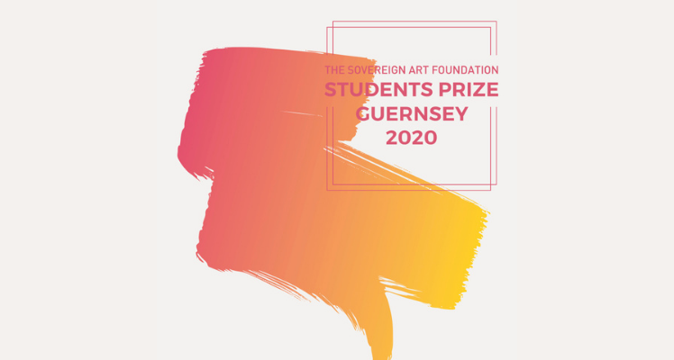Art Exhibition: Sovereign Art Foundation Students Prize