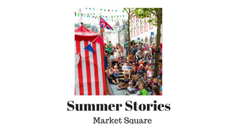Summer Stories