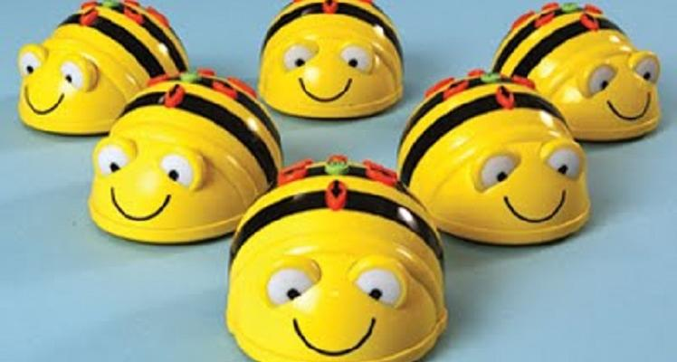 Beebot Fun and Games @10.00