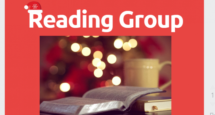 Reading Group: 2018 Bestsellers