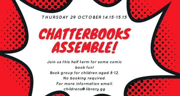 Chatterbooks