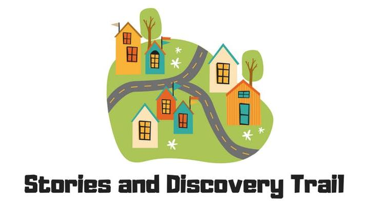 Stories and Discovery trail