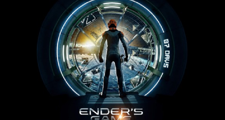 Reading Group: Ender's Game