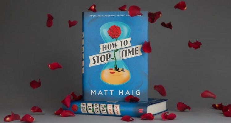 Reading Group: How to Stop Time