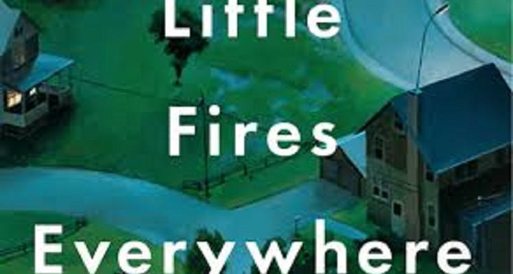 Reading Group: Little Fires Everywhere