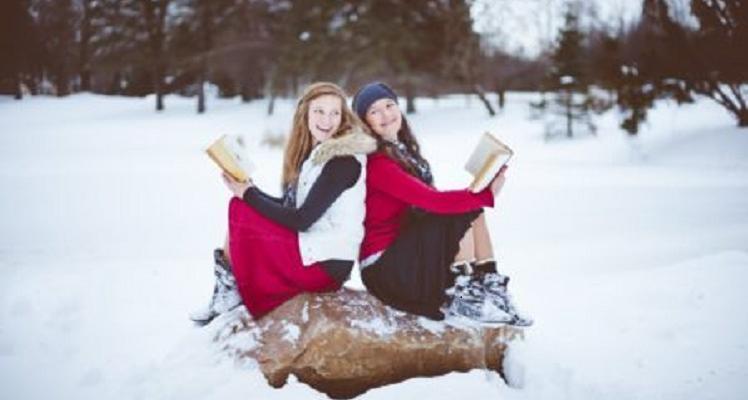 Book Brains Christmas Special