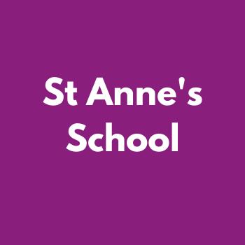 St Anne's School