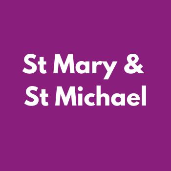 St Mary & St Michael