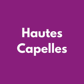Hautes Capelles