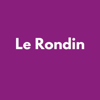 Le Rondin