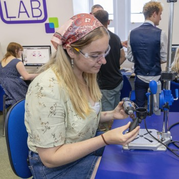 Fab Lab block 3
