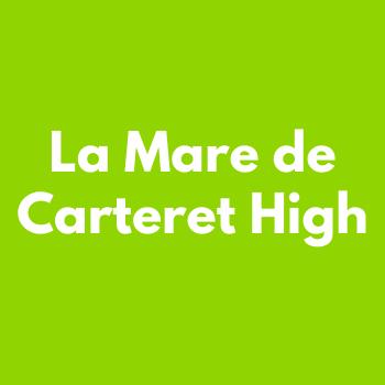 La Mare High