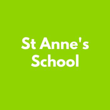 St Anne's School Secondary