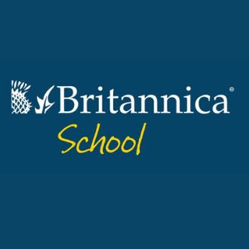 Britannica school