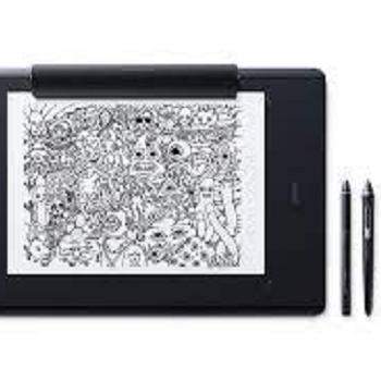 Digital Drawing Table