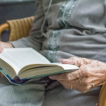 Dementia Services block