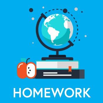 Teens Homework