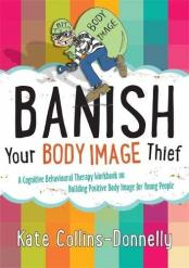 Banish Your Body Image Thief cover