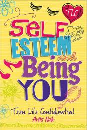 Self Esteem and Being You cover
