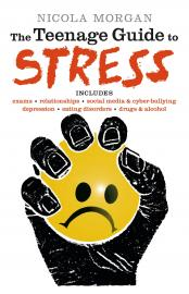 The Teenage Guide to Stress cover