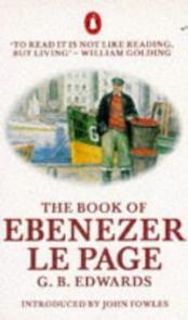 Ebenezer Le Page