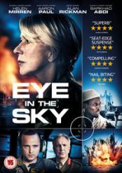 Eye in the sky