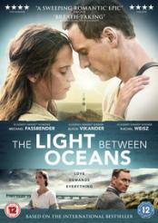 The light between oceans (DVD)