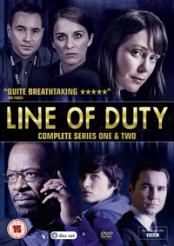 Line of duty: Series one & two