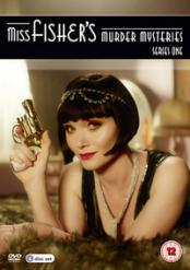 Miss Fisher's murder mysteries: series one