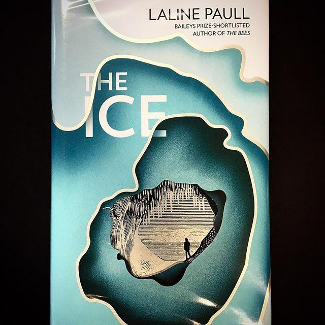 A book for the weekend! The Ice by Laline Paull Its the day after tomorrow and the Arctic sea has melted. While global business carves up the new frontier, cruise ships race each other to everrarer wildlife sightings. The passengers of the Vanir have come seeking a polar bear. What they find is even more astonishing a dead body...From the author of the Baileys prizeshortlisted The Bees, The Ice is an electrifying story of friendship, power and betrayal. Reserve it at www.library.gg#fridayreads #books #bookstagram #booksarelife #bookworm #theice #lalinepaull #libraries #librariesofinstagram #bookpick #amreading