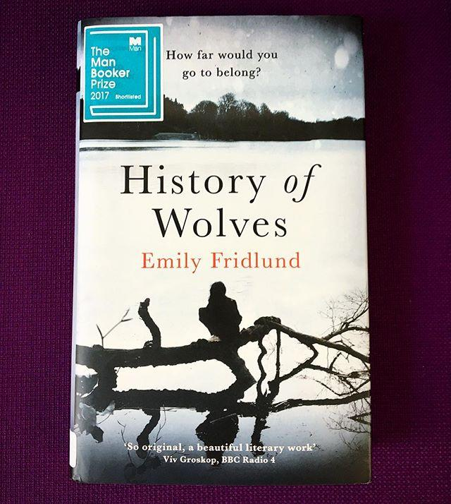 A book for the weekend History of Wolves by Emily Fridlund.14yearold Linda lives with her parents in an excommune beside a lake in the beautiful, austere backwoods of northern Minnesota. The other girls at school her freak, her parents mostly leave her to her own devices, while the other inhabitants have all grown up and moved on. So when a young family move into the cabin across the lake, Linda is thrilled. She begins to babysit their little boy, and feels welcome, as if she finally has a place to belong. Yet something isnt right. Drawn into secrets she doesnt understand, Linda must make a choice. But how can a girl with no real knowledge of the world understand what the consequences will be?Nominated for the upcoming Man Booker Prize, History of Wolves is a beautiful, arresting debut novel. Reserve it at www.library.gg#fridayreads #libraries #books #bookworm #bookpick #historyofwolves #manbookerprize