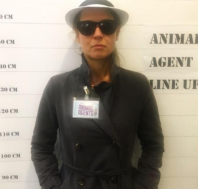 Theres something fishy going on at the library! Come down today to sign up for the #SummerReadingChallenge! Read the books to catch the crooks! #AnimalAgents