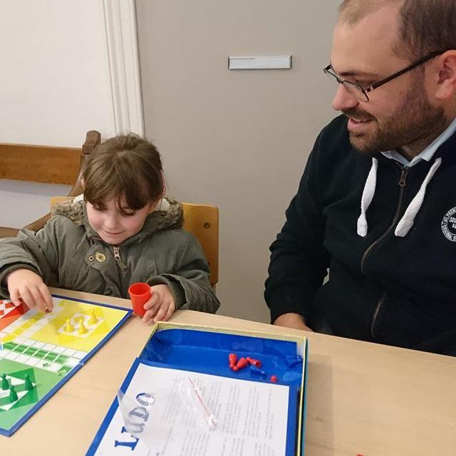 A huge thanks to everyone who visited us for #internationalgamesweek today! It was great to see people of all ages and abilities playing together!#igw #igw2018 #alaigw #gamesweek #games #boardgames #cardgames #videogames #gg4g #guernseygamingforgood #gylibrary #library #libraries #librariesofinstagram #librariesofig #guillealles #guernsey #channelislands