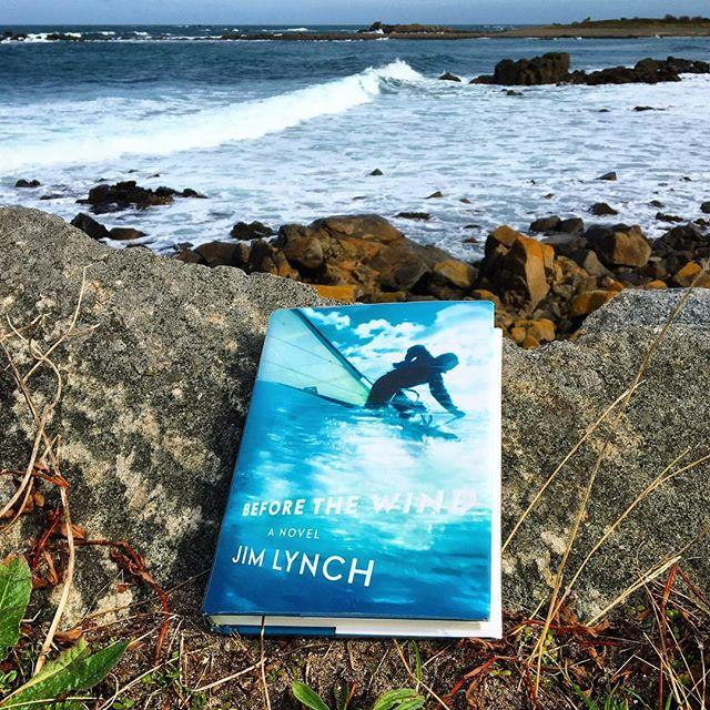 A book for the weekend  Before The Wind by Jim Lynch Joshua Johannssen has sailing in his blood. Growing up he and his siblings were never far from the water, building and racing boats with their mum and dad. But suddenly 31, Josh is pained and confused by whatever went wrong with his family  his parents are fighting, and he hasnt seen his brother or sister in years. But when the Johannssens unexpectedly reunite for Seattles most important boat race, its just like old times  until a heartshattering revelation stops them in their tracks...From the author of Richard amp Judy bestseller The Highest Tide, Before The Wind is a touching novel about family, growing up...and boats. Reserve it at www.library.gg#fridayreads #libraries #librariesofinstagram #books #bookworm #booklover #bookstagram #bookphotography #jimlynch #beforethewind #sailing