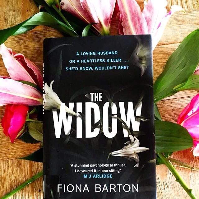 A book for the weekend  The Widow by Fiona Barton. An engrossing thriller thats been a big hit with fans of Gone Girl and The Girl On The Train. Reserve it at www.library.gg  #fridayreads #igbooks #bookphotography #bibliophile #booksarelife #bookclub #thewidow #thriller #bookworm #libraries #librariesrock